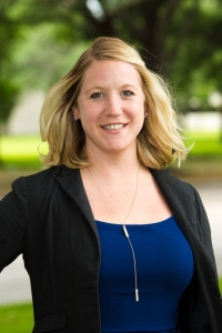 CEE Doctoral Student Receives American Water Works Association Scholarship